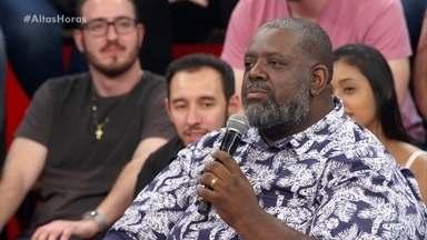 Artistas revelam como conheceram Zeca Pagodinho - Confira