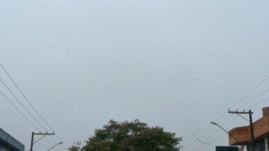 Previsão do Tempo: Alto Tietê terá dias ensolarados e secos até quinta - Na quinta-feira (21) deve voltar a chover.