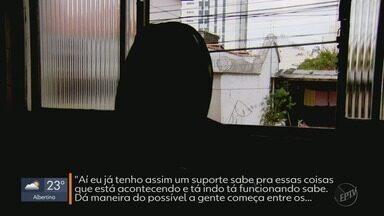 Reuniões online dos Alcoólicos Anônimos ajudam no tratamento durante o isolamento social - Reuniões presenciais seguem sem acontecer