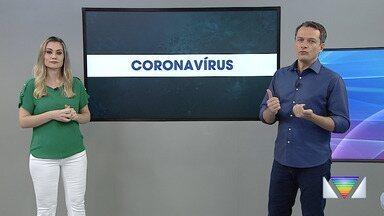 Casos de coronavírus na região em 19 de maio - Veja os números atualizados de vítimas da Covid-19 no Vale do Paraíba e região bragantina