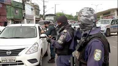 Marabá sai do decreto de 'lockdown' no Pará, diz PGE - Em nota, a Procuradoria Geral do Estado disse que houve manifestação contrária por parte da prefeitura à medida de prevenção da Covid-19.