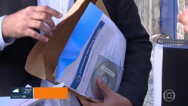 Relatório de autoria no Cruzeiro aponta gastos suspeitos e irregularidades em despesas - Relatório de autoria no Cruzeiro aponta gastos suspeitos e irregularidades em despesas