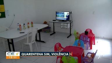 Veja as últimas notícias da região Sul do Ceará - Saiba mais em g1.com.br/ce