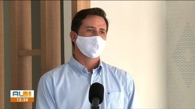 Consultas odontológicas devem ser feitas apenas em casos de emergência - Atendimento de rotina está suspenso durante pandemia.