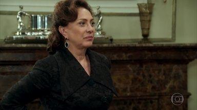 Anastácia fica preocupada com Jack - Ela teme que Jack tenha fugido