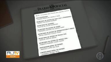 Governo do Estado cria comissão especial para supervisionar os hospitais de campanha - A comissão será presidida pelo vice-governador Cláudio Castro e terá a participação de outras secretarias estaduais, como obras e defesa civil.