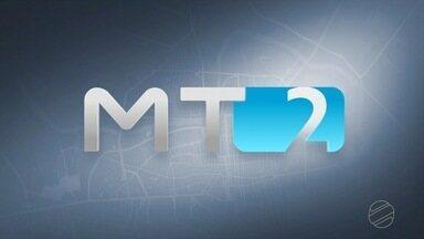 2º BLOCO MT2 - 2º BLOCO MT2