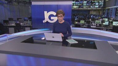 Jornal da Globo, Edição de terça-feira, 19/05/2020 - As notícias do dia com a análise de comentaristas, espaço para a crônica e opinião.