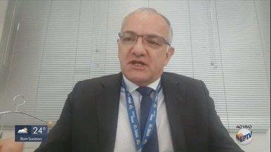 Superintendente da Caixa Econômica tira dúvidas sobre o auxílio emergencial - Entenda como benefício é pago