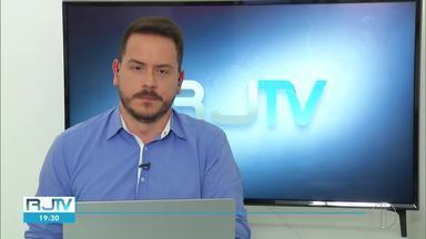 Veja a íntegra do RJ2 desta terça-feira, 19/05/2020 - O RJ2 traz as principais notícias das cidades do interior do Rio.