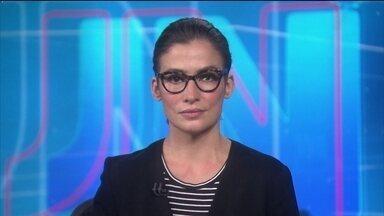 Veja no JN: Ministério da Saúde muda orientação sobre o uso da cloroquina pelo SUS - undefined