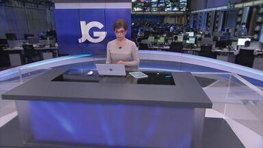 Jornal da Globo, Edição de quarta-feira, 20/05/2020 - As notícias do dia com a análise de comentaristas, espaço para a crônica e opinião.