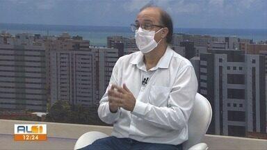 Médico infectologista fala sobre uso da cloroquina - Médicos têm opiniões diferentes sobre medicamento.