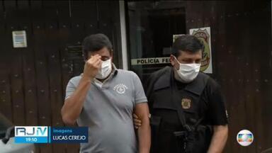 MP investiga contrato entre Cecierj e empresa de Mário Peixoto - O empresário foi preso na semana passada.