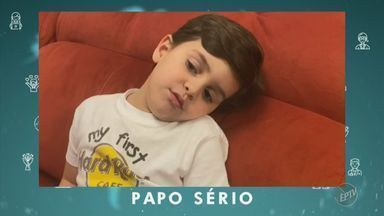Coronavírus: papo sério de Guilherme e Lucca - Crianças de 12 e 5 anos falam sobre a importância do isolamento social diante da pandemia da Covid-19.