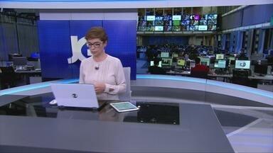 Jornal da Globo, Edição de quinta-feira, 21/05/2020 - As notícias do dia com a análise de comentaristas, espaço para a crônica e opinião.