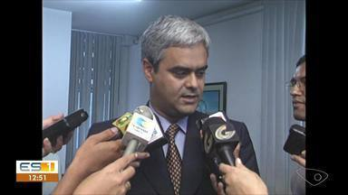 Ex-deputado José Carlos da Fonseca Júnior é condenado a 5 anos de prisão - Ele também perdeu o cargo de diplomata e foi condenado a pagar multa. A decisão é o Tribunal Regional Federal.