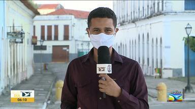 Maranhão tem mais de 22,7 mil infectados e 784 mortes por Covid-19 - Dados foram divulgados na noite desse domingo (24) pela Secretaria de Saúde (SES).