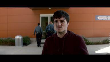 Um Ondão no Tempo - Tiger e Wolf decidem que é hora do Dr. Kronish morrer, e Josh concorda em ajudar. Mas quando percebe que não consegue seguir com o plano, ele se vê na mira de Tiger e Wolf.