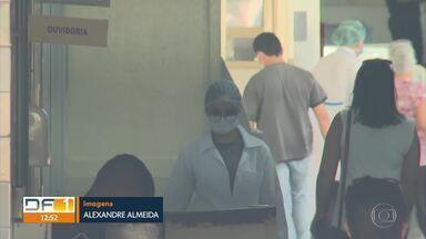 Ceilândia tem 575 pessoas infectadas pelo coronavírus - A cidade é a segunda com maior número de casos no DF. Em um mês, foram 500 casos a mais.