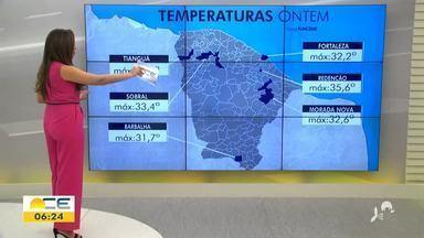 Veja a situação do coronavírus no Ceará - Confira mais notícias em g1.globo.com/ce