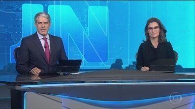 Jornal Nacional, Íntegra 28/05/2020 - As principais notícias do Brasil e do mundo, com apresentação de William Bonner e Renata Vasconcellos.