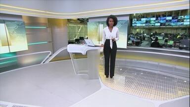 Jornal Hoje - íntegra 29/05/2020 - Os destaques do dia no Brasil e no mundo, com apresentação de Maria Júlia Coutinho.