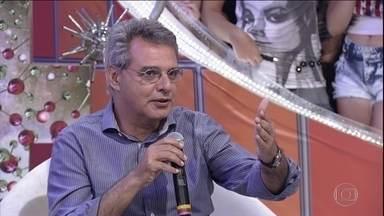 Morre aos 63 anos o jornalista Gilberto Dimenstein - undefined