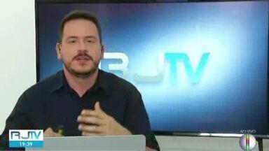 Veja a íntegra do RJ 2 Inter TV, 21/05/2020 - Jornal é exibido pela Inter TV RJ de segunda a sábado.