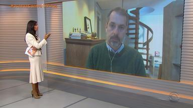 Tulio Milman comenta atuação da BM que terminou com morte de mulher por engano em Gravataí - Assita ao vídeo.