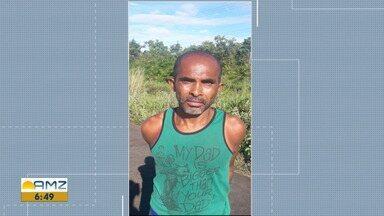 MP denuncia por feminicídio homem que espancou ex até a morte em RR - Se ele for condenado, a pena pode chegar a 30 anos e 6 meses de prisão, de acordo com Ministério.