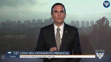 Atendimento para moradores da CDHU é feito online - Secretário estadual de Habitação explica funcionamento em meio a pandemia.