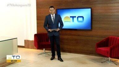 Saiba o que é destaque no Bom Dia Tocantins desta quinta-feira (4) - Saiba o que é destaque no Bom Dia Tocantins desta quinta-feira (4)