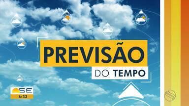 Veja como fica o tempo nesta quinta-feira em Sergipe - Veja como fica o tempo nesta quinta-feira em Sergipe.