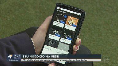 Empresa de marketing digital oferece ajuda para pequenos empresários de São Carlos - A tecnologia está disponível de graça por três meses no site: https://zappay.vc/