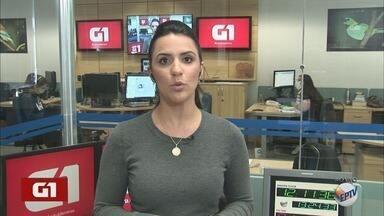G1: Pelo segundo dia, MG tem mais de 1 mil novos casos confirmados de Covid-19 - Fernanda Rodrigues traz as informações