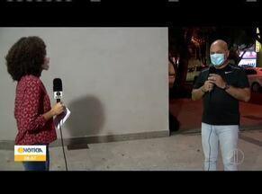 Prefeitura de Valadares anuncia a chegada de câmara fria no hospital municipal da cidade - Aparelho vai servir para colocar os corpos das vítimas que morrem com a Covid-19 ou a suspeita da doença.