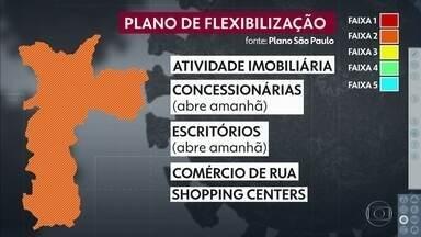 SP2 - Edição de quinta-feira, 04/06/2020 - Flexibilização na capital começa nesta sexta. Escolas particulares perdem alunos durante a pandemia.