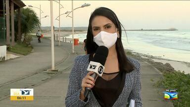 Maranhão tem mais de 43 mil casos confirmados de Covid-19, diz SES - Boletim da Secretaria de Estado da Saúde (SES) divulgado na noite dessa quinta-feira (4) apresenta 1.095 óbitos e 15.629 curados da doença.