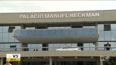Projeto de Lei que garante suspensão de cobrança de empréstimo consignado é promulgado - Lei foi promulgada e publicada pela Assembleia Legislativa do estado do Maranhão, situada em São Luís.