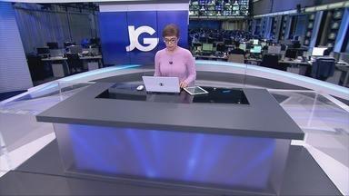 Jornal da Globo, Edição de sexta-feira, 05/06/2020 - As notícias do dia com a análise de comentaristas, espaço para a crônica e opinião.