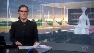 Políticos, juristas e sociedade civil elogiam consórcio formado pela imprensa brasileira - Divulgação de dados da Covid-19 mostra a importância da liberdade de imprensa