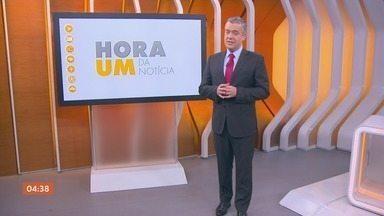 Hora 1 - Edição de terça-feira, 09/06/2020 - Os assuntos mais importantes do Brasil e do mundo, com apresentação de Roberto Kovalick.