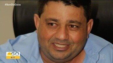 Após AVC, prefeito de Campinaçu tem estado estável - Milson Alves Magalhães (PP) sentiu fortes dores e precisou ser hospitalizado.