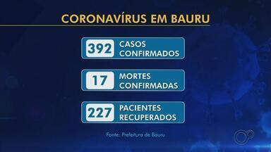 Confira o balanço de casos da Covid-19 no centro-oeste paulista - Até as 12h desta terça-feira (9), região contabilizava 2.943 casos confirmados da doença em 81 cidades, com 104 mortes registradas em 34 municípios.