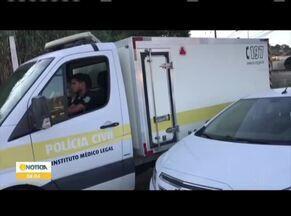 Homem morre após levar facada no peito durante briga com amigo em Governador Valadares - Confusão aconteceu em um lixão do bairro Turmalina, segundo a Polícia Militar.
