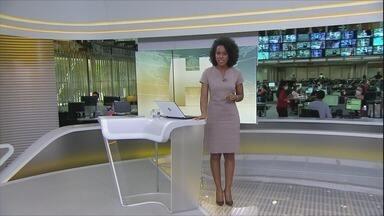 Jornal Hoje - íntegra 10/06/2020 - Os destaques do dia no Brasil e no mundo, com apresentação de Maria Júlia Coutinho.