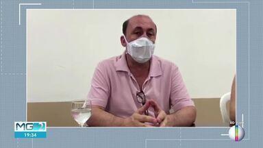 Formoso registra primeiro óbito por Covid-19 - Paciente tinha doença cardíaca e era hipertensa, segundo a secretaria de Saúde.