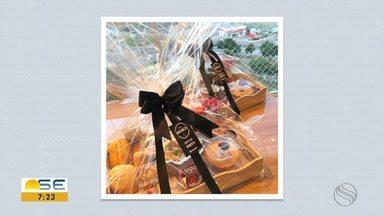 Empresas criam presentes para o Dia dos Namorados durante a pandemia - Empresas criam presentes para o Dia dos Namorados durante a pandemia.