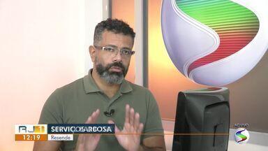 Detran retoma parte dos serviços a partir de segunda-feira - Entrega de carteiras de identidades e realização de licenciamento de veículos poderão ser feitas nas unidades do órgão em todo o estado do Rio de Janeiro.